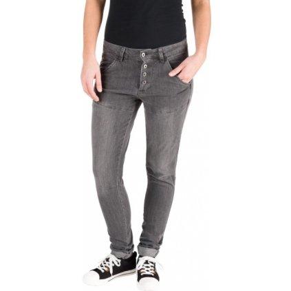 Dámské kalhoty SAM 73 šedé
