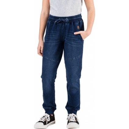 Dívčí denim kalhoty SAM 73
