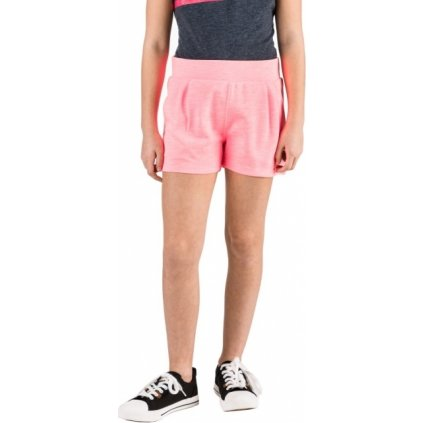 Dívčí šortky SAM 73 růžové