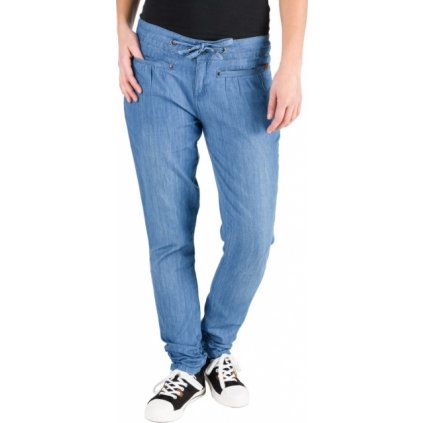 Dámské denim kalhoty SAM 73 modrá