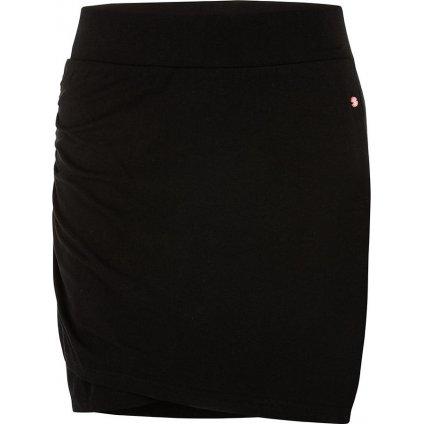 Dámská sportovní sukně LOAP Adubia černá