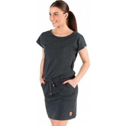 Dámské šaty SAM 73 černé