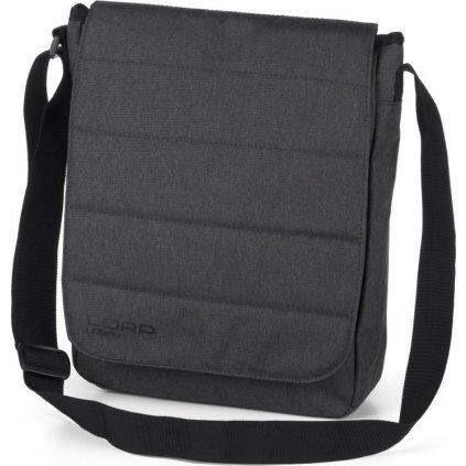 Taška přes rameno LOAP Medis černá