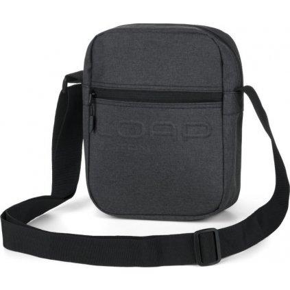Taška přes rameno LOAP Spectran černá