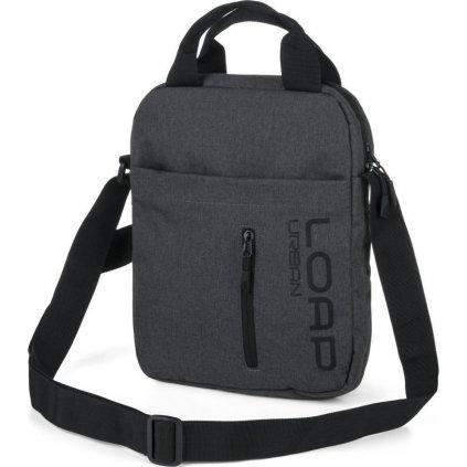 Taška přes rameno LOAP Modd černá