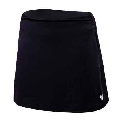 Dámská sukně s integrovanými šortkami KLIMATEX Moniq