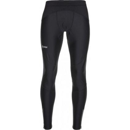 Pánské sportovní kalhoty KILPI Karang-m černá