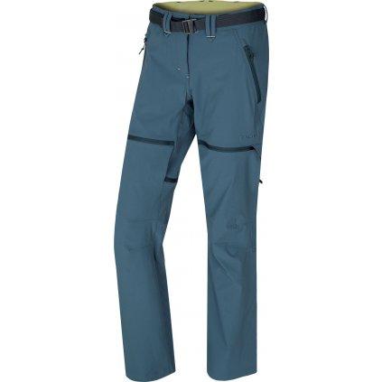 Dámské outdoor kalhoty HUSKY Pilon L tm. mentol