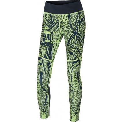 Dámské sportovní kalhoty HUSKY Darby long L sv. zelená