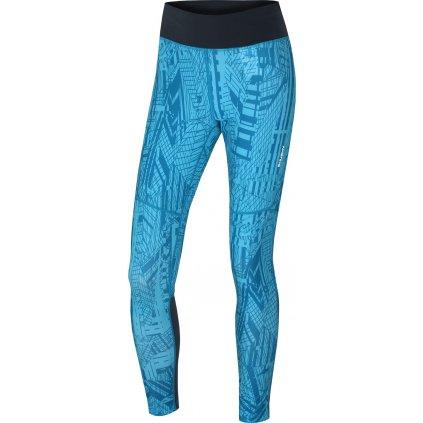 Dámské sportovní kalhoty HUSKY Darby long L modrá