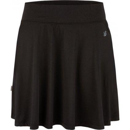 Dámská funkční sukně LOAP Mineli černá