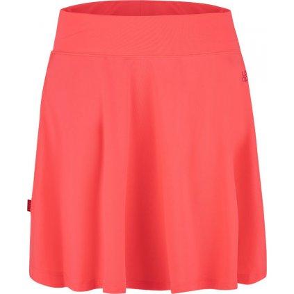 Dámská funkční sukně LOAP Mineli růžová