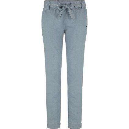 Dámské volnočasové kalhoty LOAP Nely modré