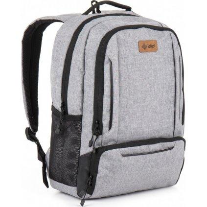 Univerzální batoh KILPI Walk světle šedá 25L