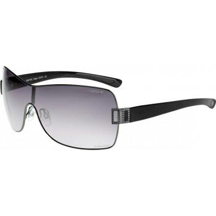 Sluneční brýle RELAX Capri černé