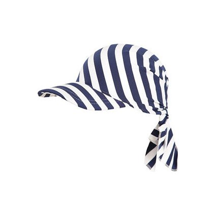 Dětský šátek s kšiltem LITEX