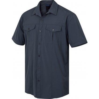 Pánská košile HUSKY Gomy M antracit
