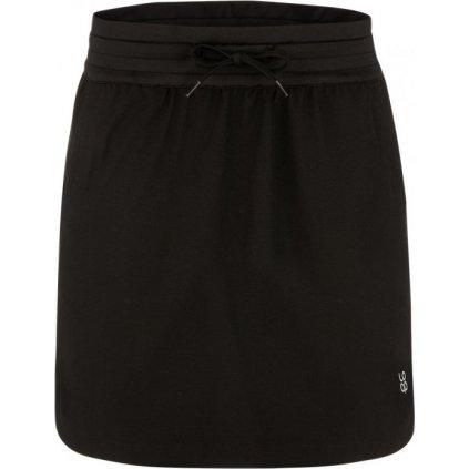 Dámská sportovní sukně LOAP Unke černá