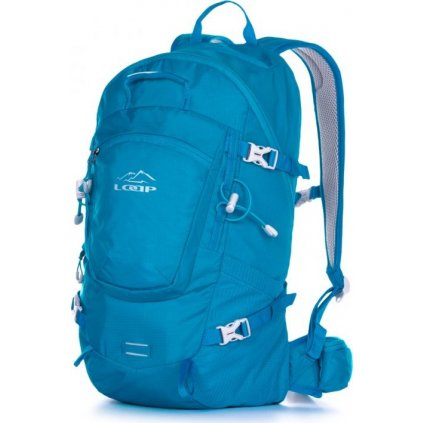 Turistický batoh LOAP Airbone 30 modrý