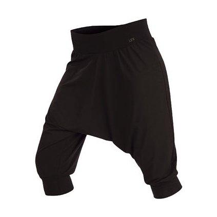 Dámské 3/4 kalhoty LITEX s nízkým sedem