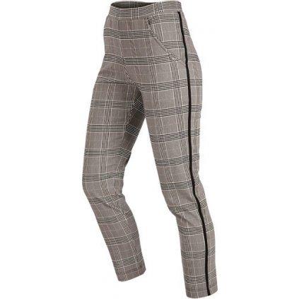Dámské kalhoty LITEX šedé