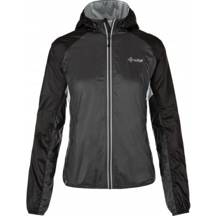 Dámská outdoorová bunda KILPI Arosa-w černá