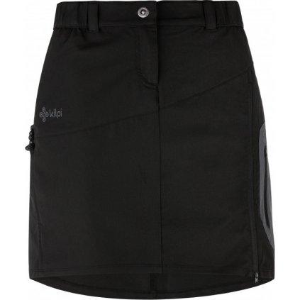 Dámská sukně KILPI Ana-w černá