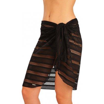 Dámský plážový šátek LITEX