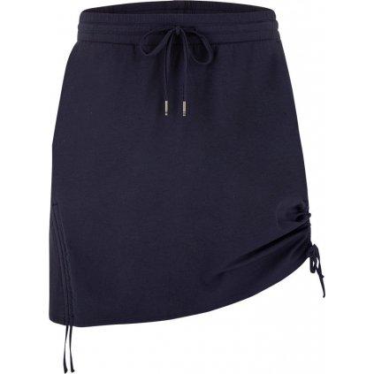 Dámská sportovní sukně LOAP Nataly modrá
