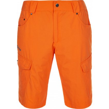 Pánské kraťasy KILPI Breeze-m oranžová