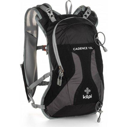 Sportovní batoh KILPI Cadence-u černá