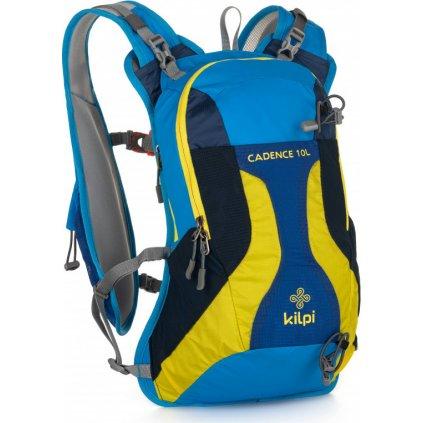 Sportovní batoh KILPI Cadence-u modrá