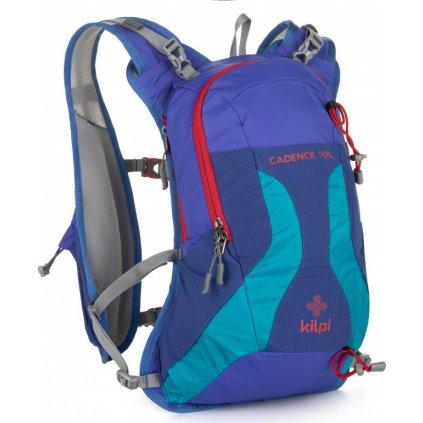 Sportovní batoh KILPI Cadence-u tmavě modrá