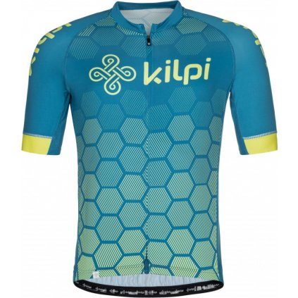 Pánský cyklodres KILPI Motta-m tmavě modrá