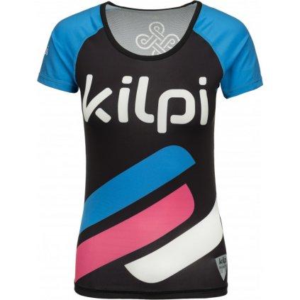 Dámské funkční tričko KILPI Victori-w modrá