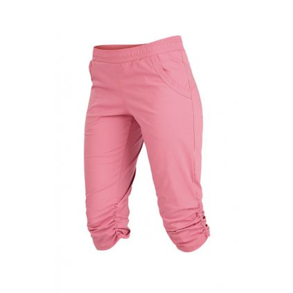 Dámské 3/4 kalhoty LITEX