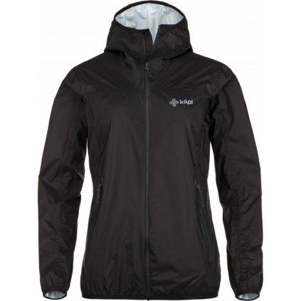 Dámská outdoorová bunda KILPI Hurricane-w černá