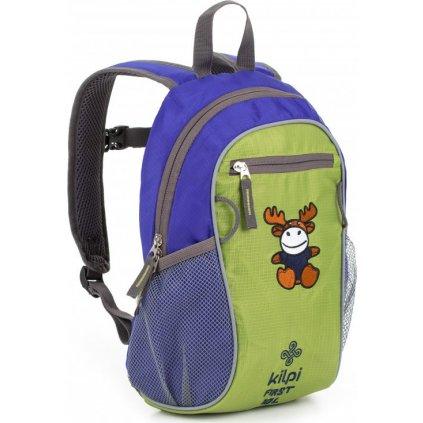 Dětský batoh KILPI First modrá