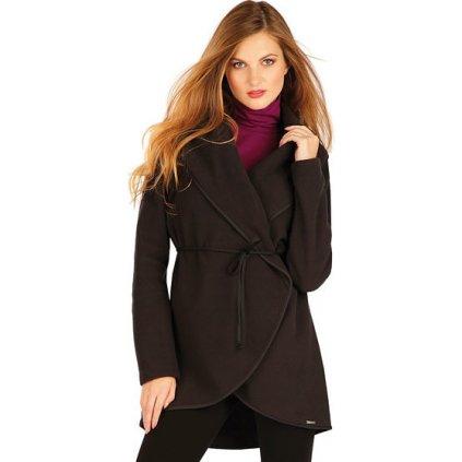 Dámský fleecový kabátek LITEX