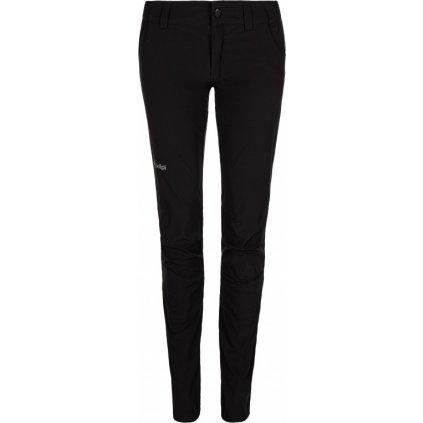Dámské outdoorové kalhoty KILPI Umberta-w černá