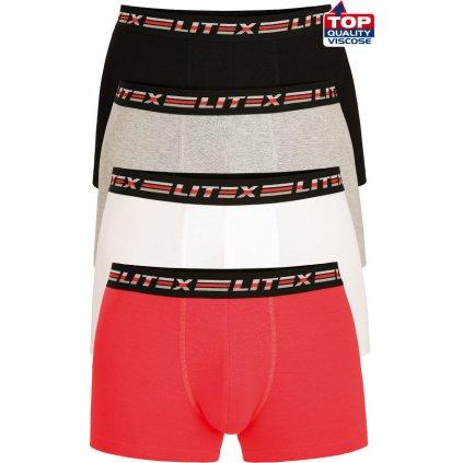 Pánské boxerky LITEX