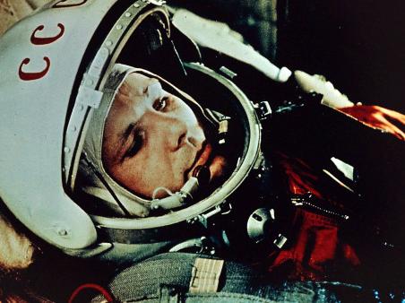 Dárek ke světovému dni letectví a kosmonautiky