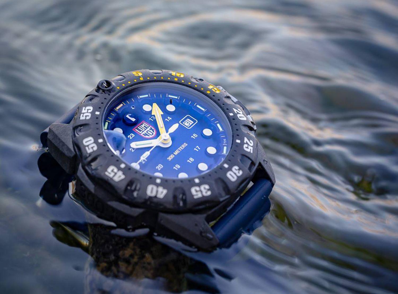 3 důvody proč si pořídit hodinky Luminox