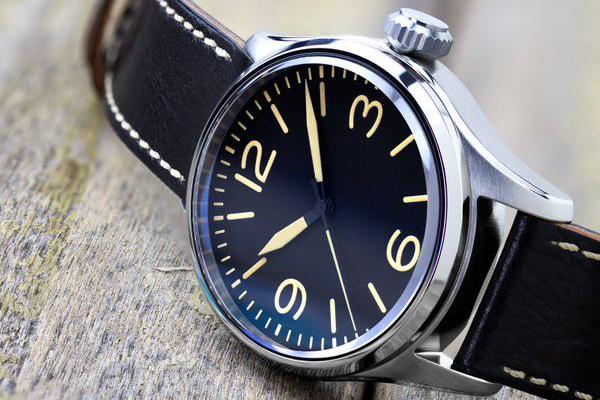 Pánské hodinky ve stylu casual
