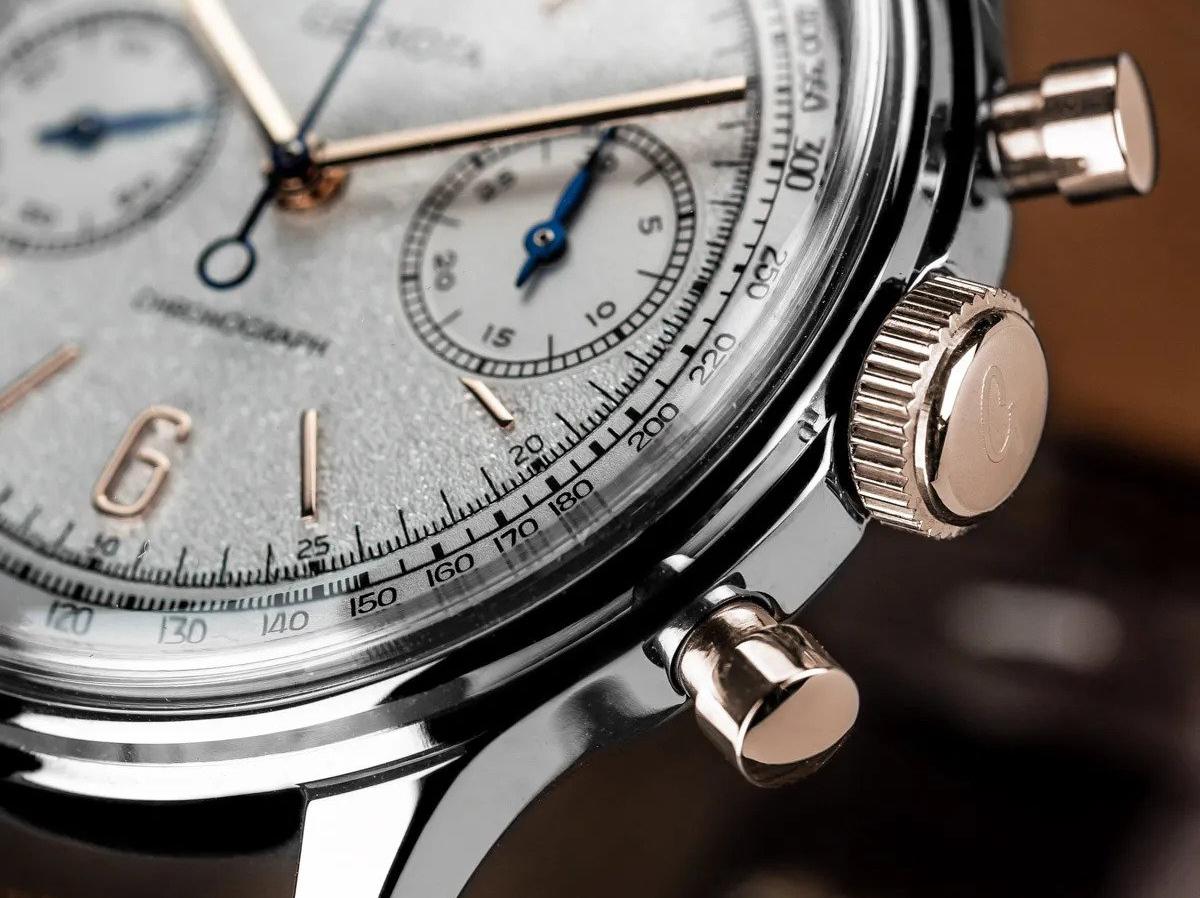 Všímejte si detailů při výběru hodinek