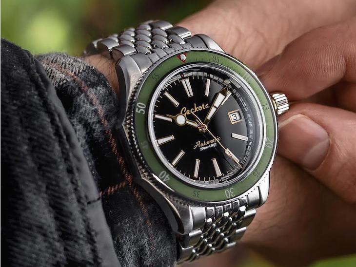Jak správně nařídit hodinky