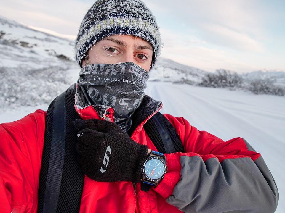 Nejodolnější hodinky na zimu - tipy pro rok 2019