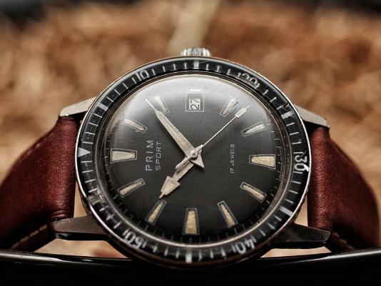 Proč jsou hodinky PRIM tak oblíbené?