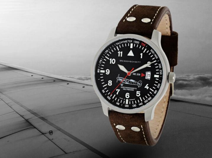 Nejprodávanější hodinky - říjen