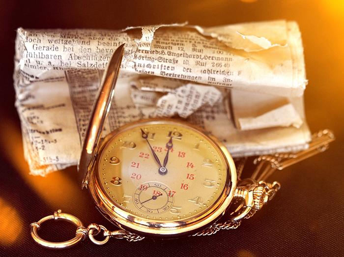 Kapesní hodinky, klasika, která stále přitahuje pozornost
